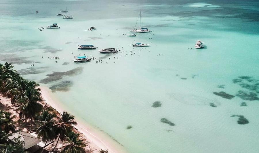 Доминикана вошла в ТОП-25 популярных туристических направлений