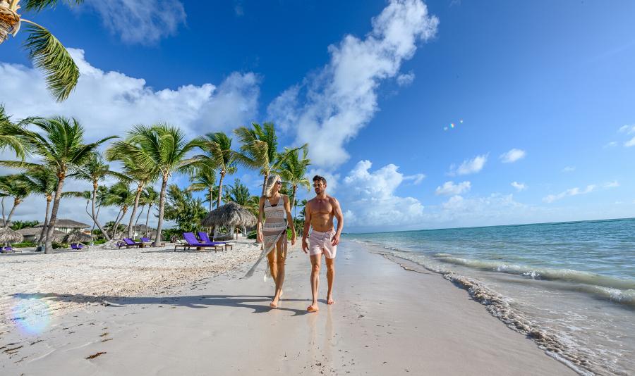 Включение Доминиканской Республики в список стран, свободных для путешествий