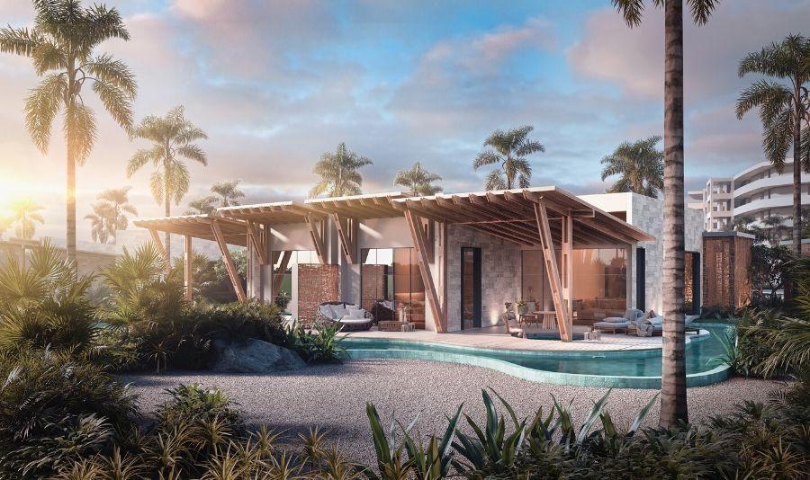 Отель Dreams Macao Beach Punta Cana откроет свои двери 21 февраля