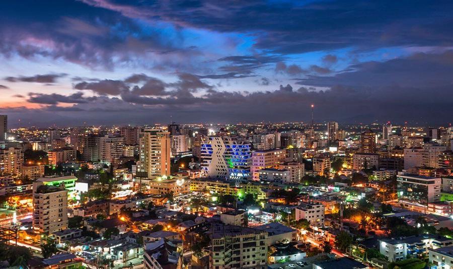 В столице Доминиканы будет построен отель Courtyard Real Santo Domingo