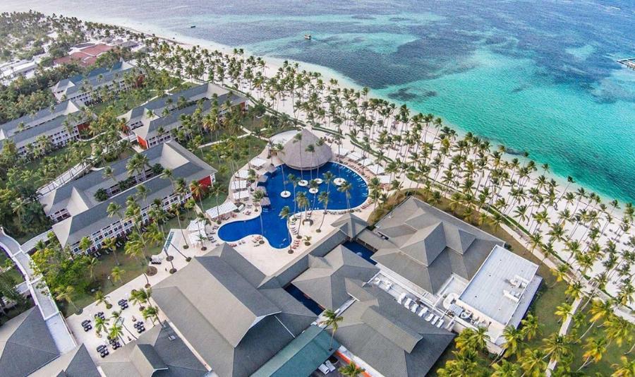Barceló Bávaro Grand Resort получил «Золотой сертификат» соответствия Green Globe