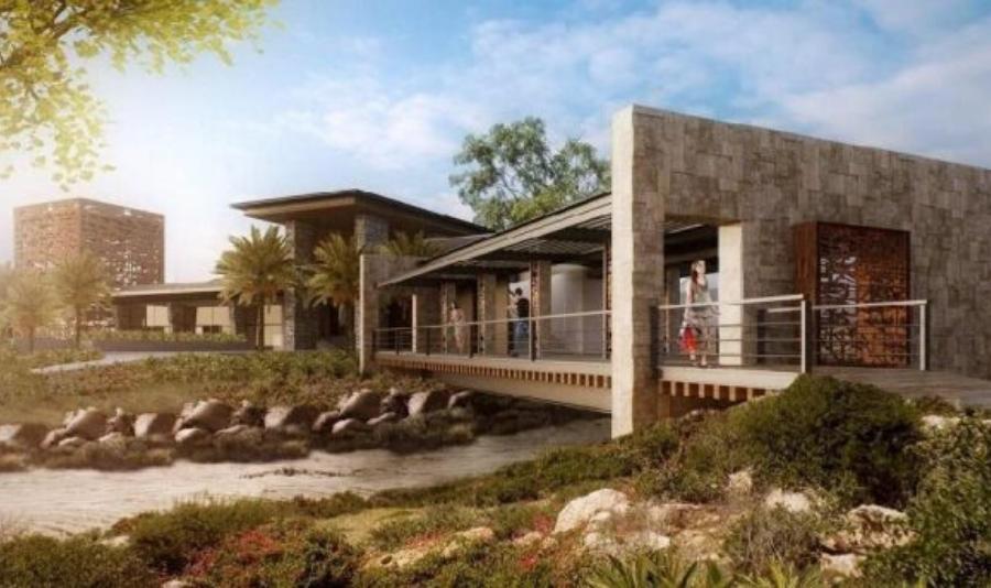 Роскошь и красота: в Кабарете построят отель Ritz-Carlton Reserve