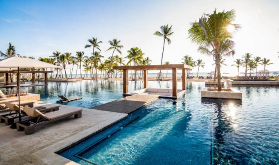 Hyatt Ziva и Zilara Cap Cana номинированы на звание лучшего отеля-курорта