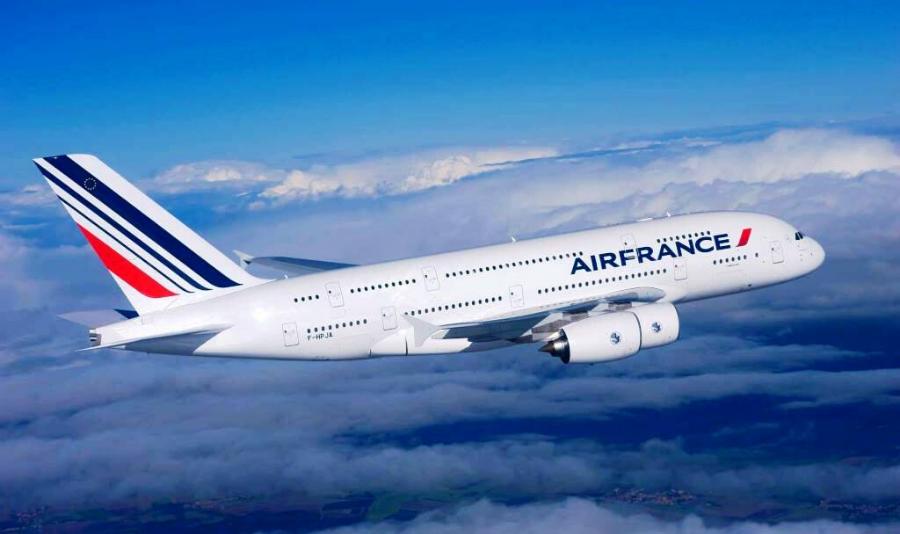 Air Europa и Air France возобновят полеты в Доминиканскую Республику в июле