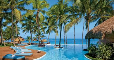 Доминиканские отели названы лучшими во всех категориях TripAdvisor
