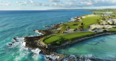 Доминиканская Республика признана лучшим направлением для гольфа на Карибах
