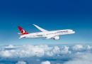 Авиакомпания Turkish Airlines возобновляет полеты в Карибский регион