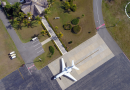 В праздничную предрождественскую неделю аэропорт Пунта-Каны готовится принять 240 рейсов