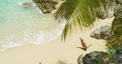 В 2020 году Доминиканскую Республику посетили 2,4 миллиона туристов