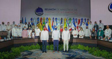 ВТО и министры туризма стран Латинской Америки провели встречу для восстановления туризма в регионе