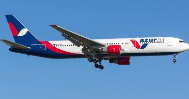 Чартеры Anex Tour полетят в Доминикану из 5 городов России