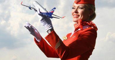 Российский национальный перевозчик Аэрофлот возобновляет рейсы в Доминиканскую Республику