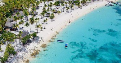 Coral Travel поставил чартеры в Доминикану из пяти регионов России