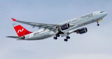 Самый длинный рейс в истории пассажирского авиасообщения Доминиканы